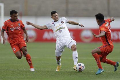 Caracas y César Vallejo se juegan el pase a segunda ronda en la Libertadores