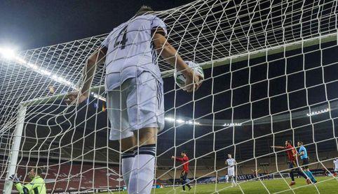 Joachim Löw 'culpa' ahora a Sevilla del 6-0 contra España.