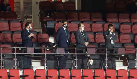 El Betis sobrepasa el límite salarial; el Sevilla tiene el cuarto de LaLiga