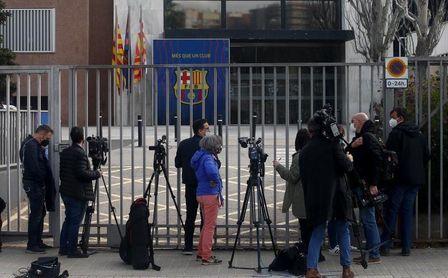 El TJUE desestima definitivamente el recurso del FC Barcelona por el régimen fiscal.