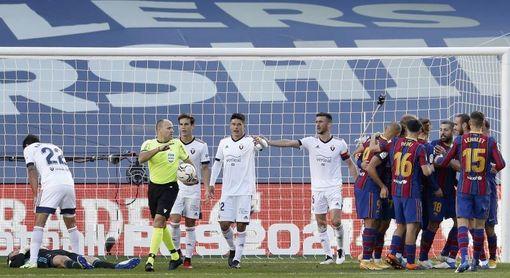 El Barcelona va a por LaLiga con el impulso copero
