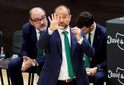 """Carles Duran: """"Nuestro reto es revertir la actual situación"""""""