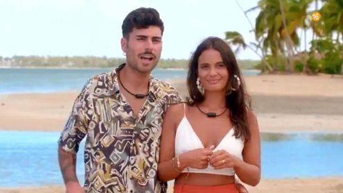 La isla de las tentaciones 3: ¿Spoiler de Hugo y Lara en Instagram?