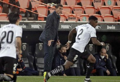 2-1. Bálsamo para el Valencia, castigo para el Villarreal