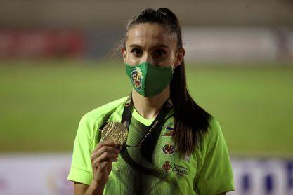 Paula Sevilla y Maribel Pérez eliminadas en series de 60 lisos
