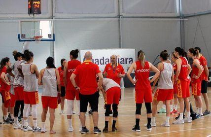 El sorteo de grupos abre la cuenta atrás para el Eurobasket en Valencia