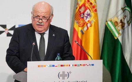 Sube la incidencia acumulada en Andalucía por segundo día consecutivo