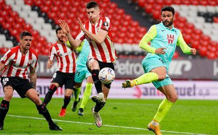 Jorge Molina, junto a Joaquín, en el 'Top 5' de goleadores más longevos