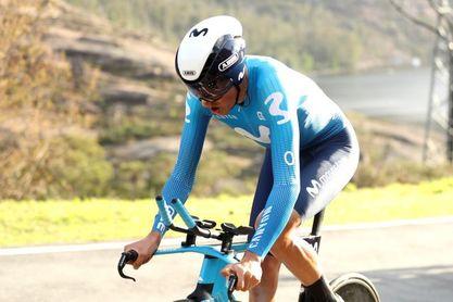 Marc Soler se estrena en la Tirreno Adriático pensando en el Giro