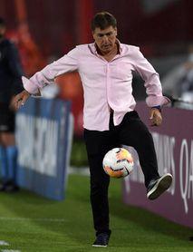 Fénix vence a Deportivo Maldonado en duelo directo por el descenso uruguayo