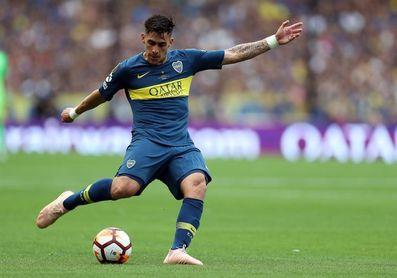 Imputan por supuesto abuso sexual al futbolista de Boca Cristian Pavón