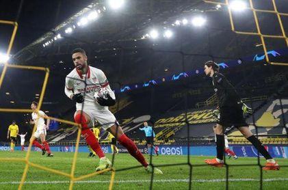 El Sevilla FC necesita darle una vuelta al plan: sólo dos remontadas esta temporada.
