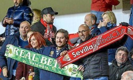 Un derbi Sevilla-Betis centenario en pandemia y con previa igualdad