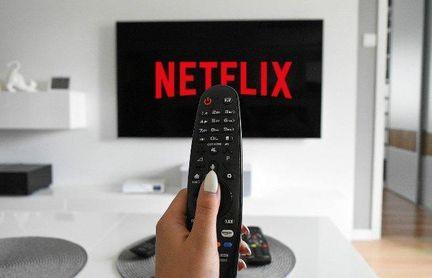 Mensaje de Netflix a los usuarios que comparten contraseña