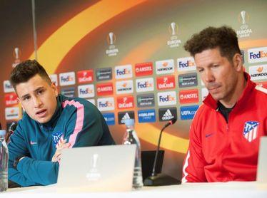 Giménez y Herrera vuelven a la convocatoria