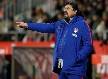 Germán Burgos, nuevo entrenador de Newell's Old Boys