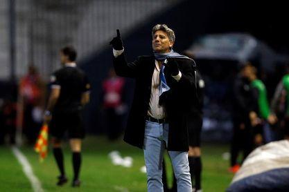 El Gremio viaja a Quito con suplentes tras golear en el partido de ida