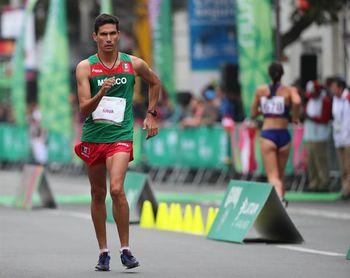 Medallistas panamericanos encabezan el equipo mexicano de marcha en la reunión de Dudince