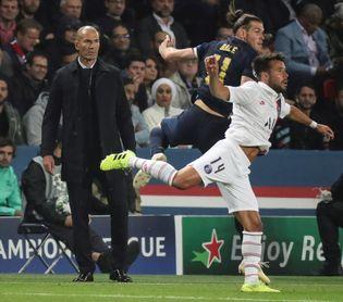Bernat prolonga su contrato con el PSG hasta 2025.