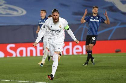 3-1. El Real Madrid recupera la autoridad