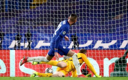 Chelsea 2-0 At. Madrid: El Atlético es una caricatura