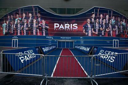 Los clubes franceses no prestarán a sus internacionales extranjeros