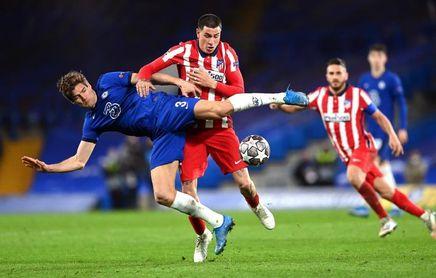 """Joe Cole, duro con al Atlético: """"Ha sido como un equipo de Segunda"""""""