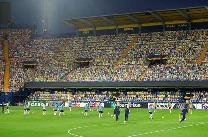 El Villarreal, a rematar la faena con la misma mentalidad de Kiev