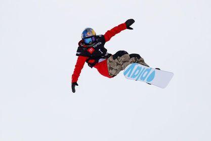 Queralt Castellet, plata en Aspen y tercera en la Copa del Mundo