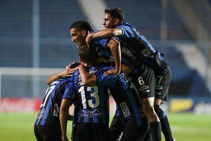 Liverpool es el campeón del Torneo Clausura uruguayo