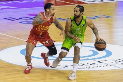 Aplazado el Fuenlabrada-Murcia por síntomas de COVID de un jugador del UCAM
