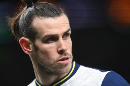 Bale dice que prevé regresar al Madrid al final de esta temporada