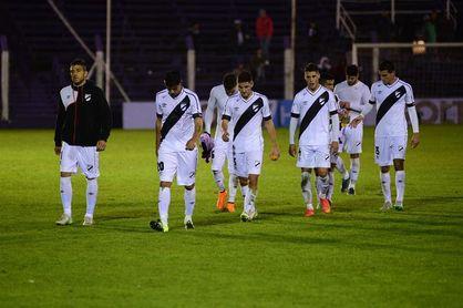 El histórico Danubio desciende a la Segunda División en Uruguay