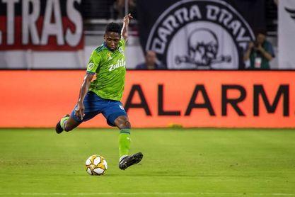 El Inter Miami CF ficha al defensor del Seattle Sounders Kelvin Leerdam
