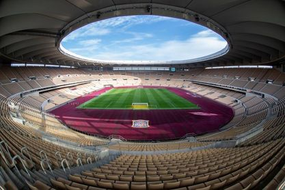 La Copa del Rey estrenará imagen en la final del 3 de abril en Sevilla