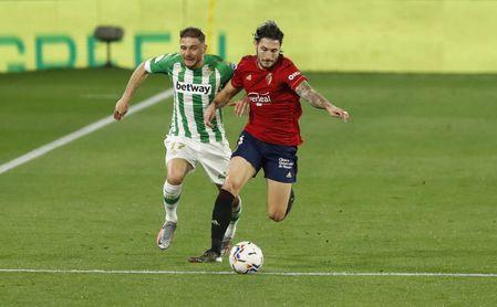 Joaquín asume un nuevo rol en la temporada con menor participación desde que volvió