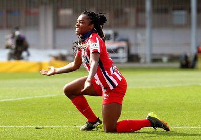 Ludmila da Silva amplía su contrato con el Atlético de Madrid hasta 2024