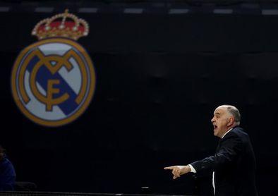 71 - 74 El Real Madrid salva su primera final con mucho sufrimiento