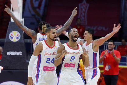 Puerto Rico jugará cinco partidos de exhibición antes del clasificatorio de Tokio'20