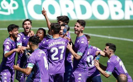 Horario y dónde ver el Algeciras-Betis Deportivo, el debut del filial en la fase de ascenso.