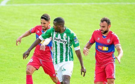 """Verdú teme a """"uno de los mejores equipos de 2021"""""""