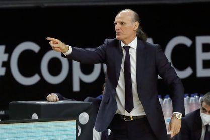 El Efes podría abrir la puerta del playoff al Baskonia