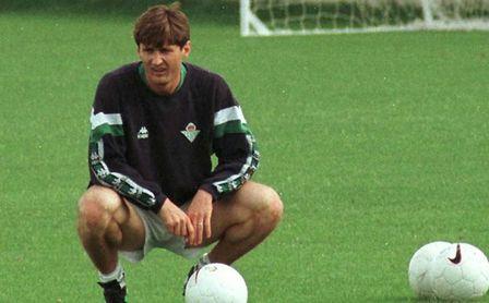 La portería del Betis, las necesidades del club y el ejemplo de Jarni