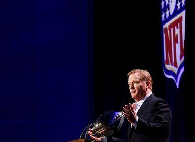 La temporada regular 2021 de la NFL tendrá 17 partidos oficiales