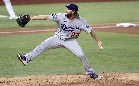 8-5. Los Rockies dejan a los Dodgers con su primera derrota en el comienzo de la defensa del título