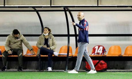 Aplazado el Atlético de Madrid-Deportivo por Covid-19.