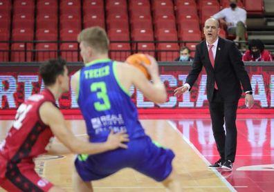 Casademont, a apurar sus opciones de playoff en Gran Canaria