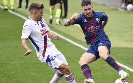 El Sevilla aprieta por Galán y el Celta piensa en Escudero.