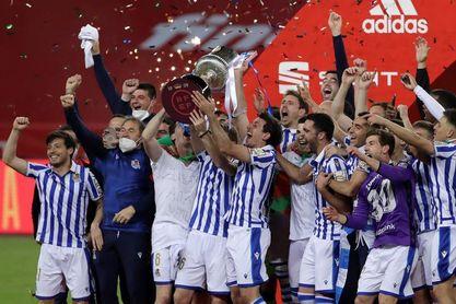 Una larga travesía de 34 años desde Zaragoza hasta Sevilla