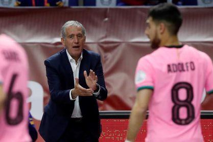 El Palma vence, el Inter irrumpe en el podio y el Barça revive la derrota
